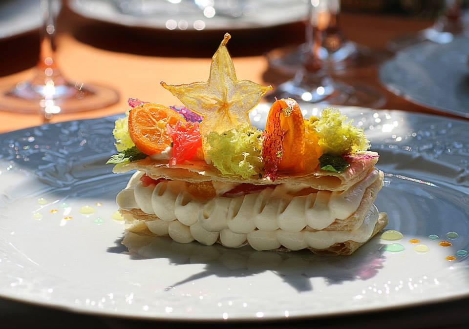 Ресторан Sabor de la vida de Patrick - фотография 9