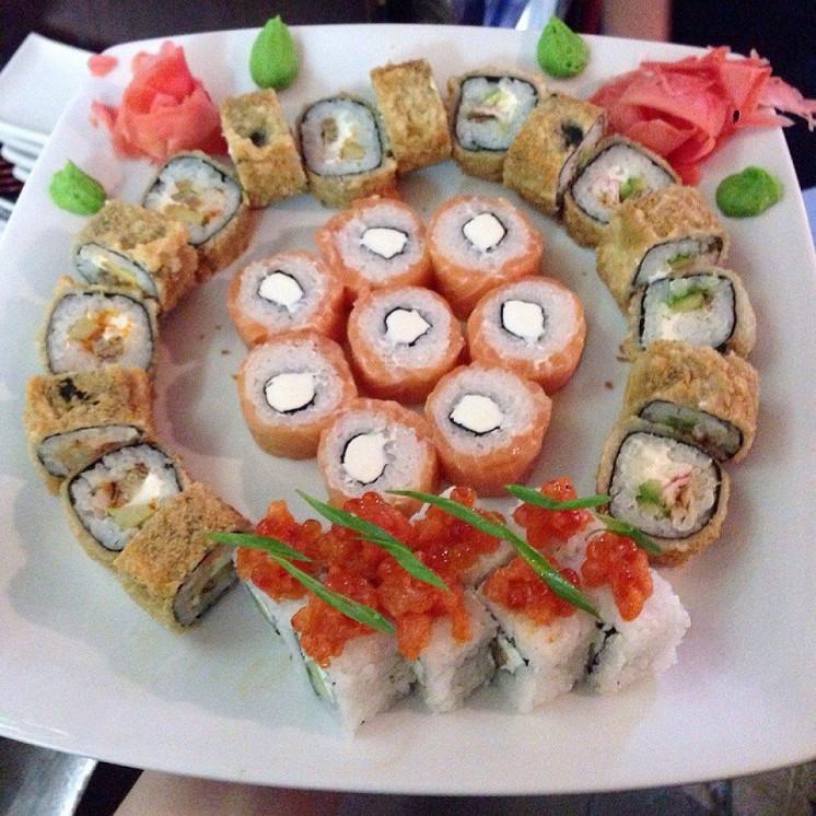 Ресторан Идзумо - фотография 1