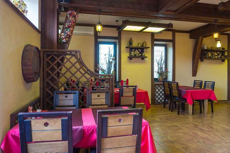 Ресторан Фрау Марта - фотография 8