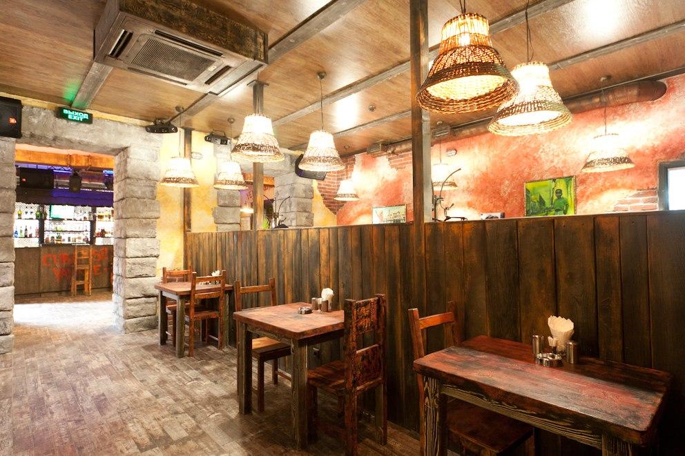 Ресторан Время Che - фотография 3