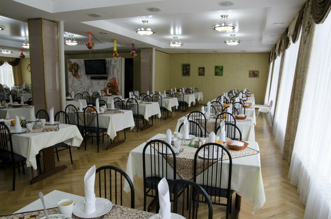 Ресторан Трубник - фотография 3