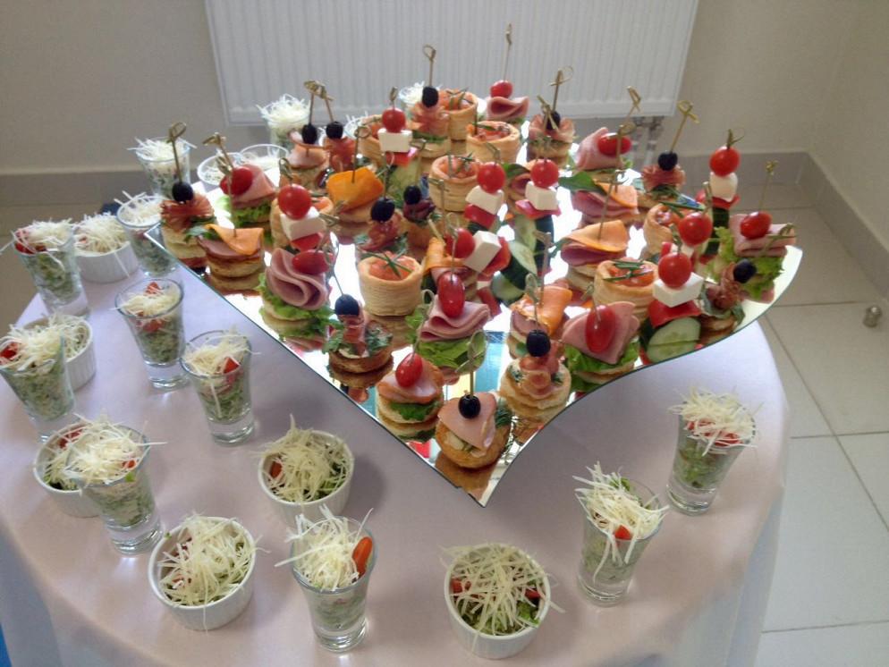 Ресторан Astra Catering - фотография 2