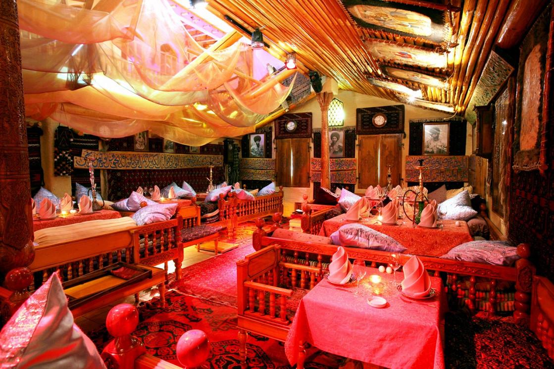Ресторан Хаджа Насреддин - фотография 4