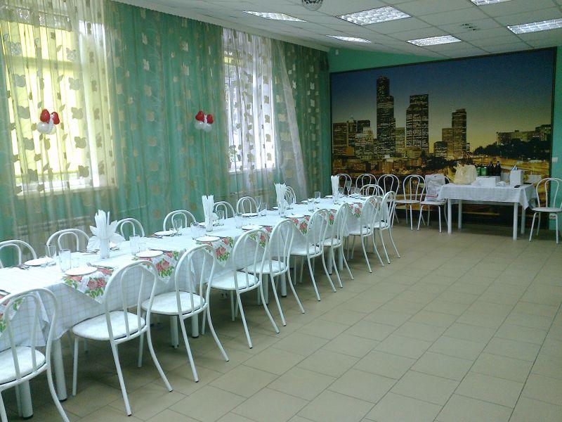 Ресторан Растегаефф - фотография 2
