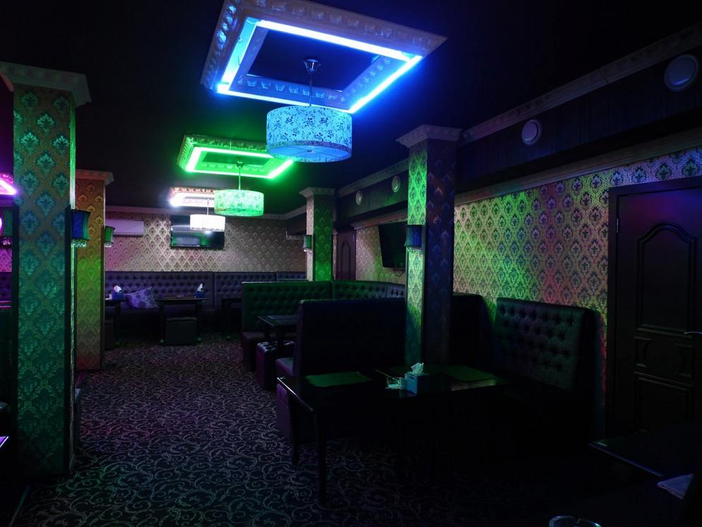 Ресторан Трын-трава - фотография 14