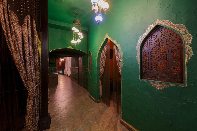 Ресторан Аль-араби - фотография 17