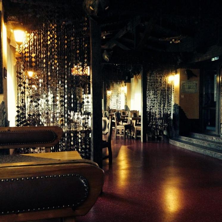 Ресторан Бугель - фотография 2