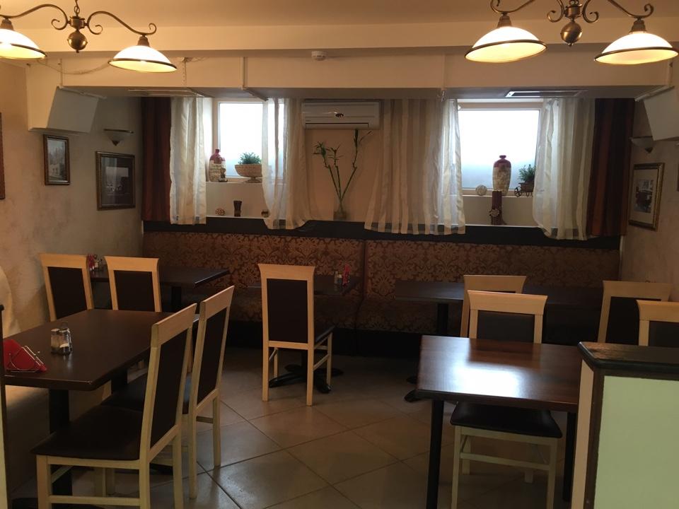 Ресторан Вкусная кухня - фотография 4