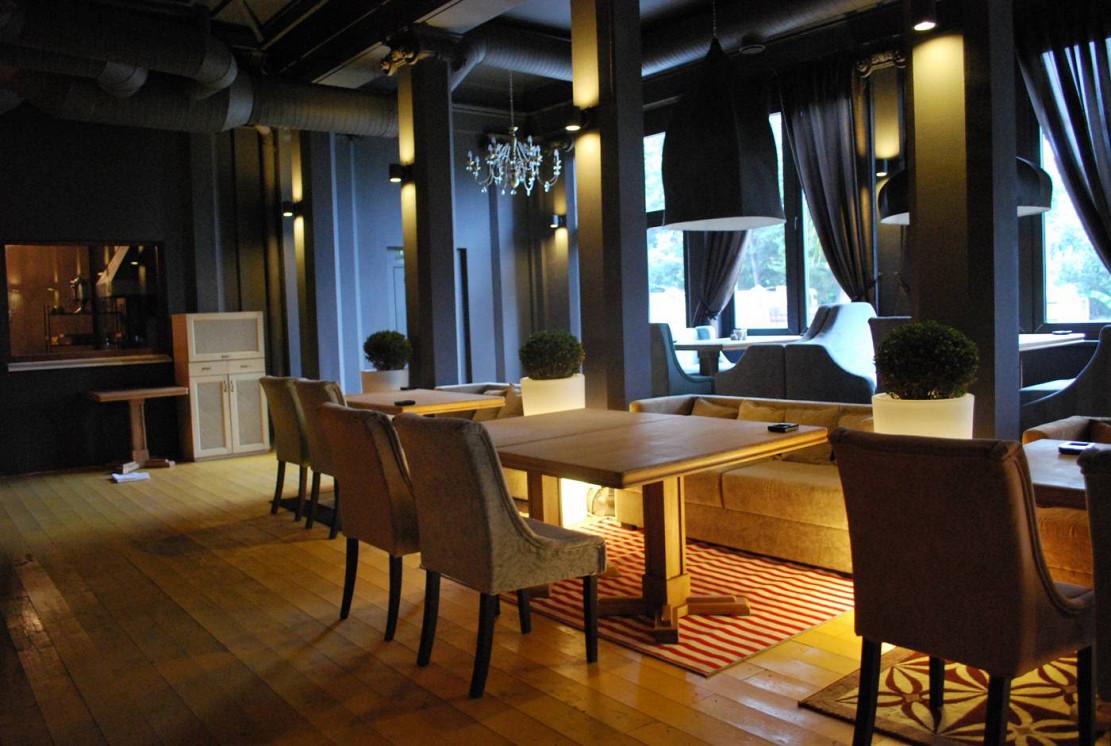 Ресторан Лентяй - фотография 6