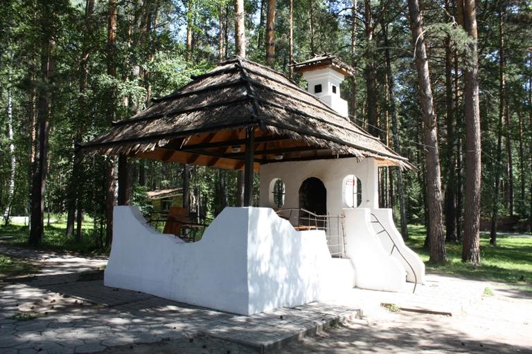 Ресторан Весело-село - фотография 7