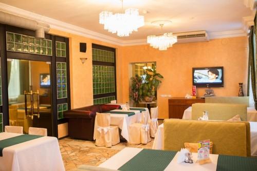 Ресторан Волга - фотография 8