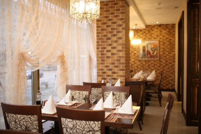 Ресторан Pranzo - фотография 11