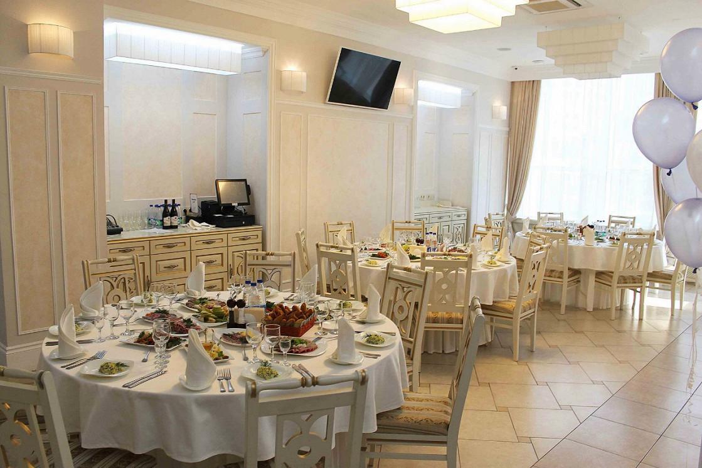 Ресторан Кардиган - фотография 4