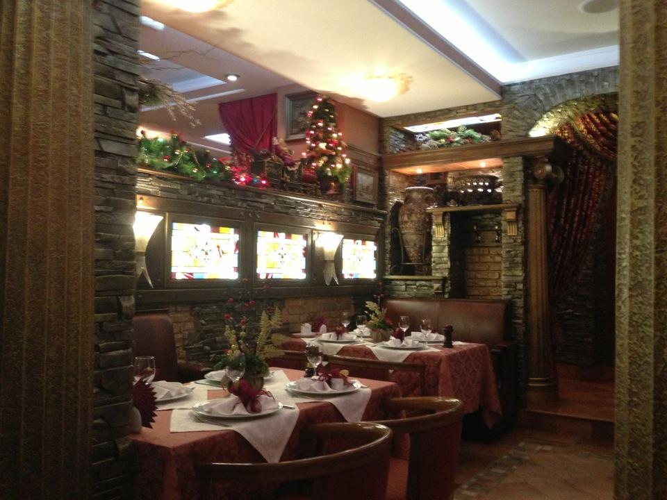 Ресторан Провиант - фотография 8