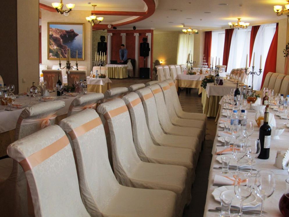 Ресторан Гостиный двор - фотография 1