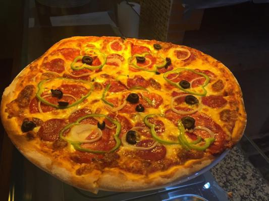 Ресторан Italian Pizza - фотография 4