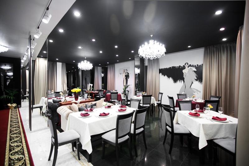 Ресторан Magic Hall - фотография 6