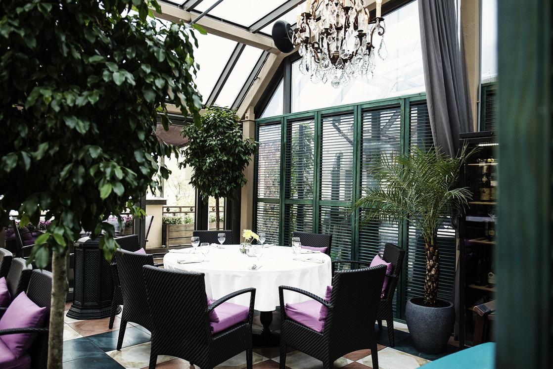 Ресторан Бабель - фотография 18