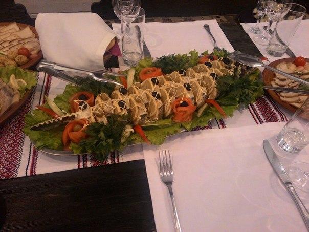 Ресторан Спотыкач - фотография 11