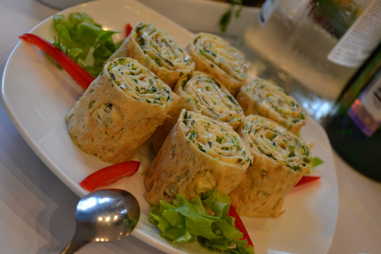 Ресторан Северная Венеция - фотография 8