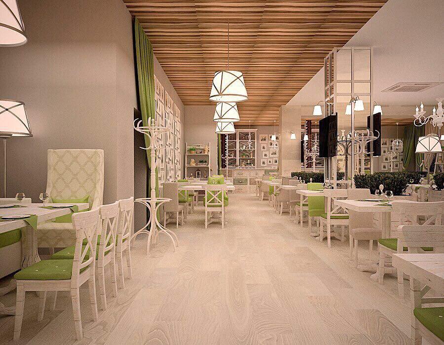 Ресторан Дубровский - фотография 3