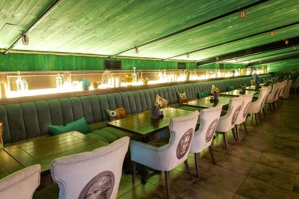 Ресторан Lustra Bar - фотография 7