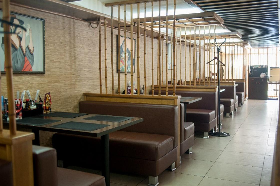 Ресторан Японика - фотография 7