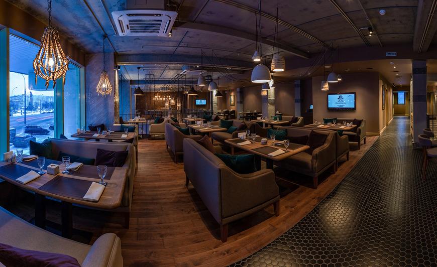 Ресторан Хинкальная на Мытной - фотография 4