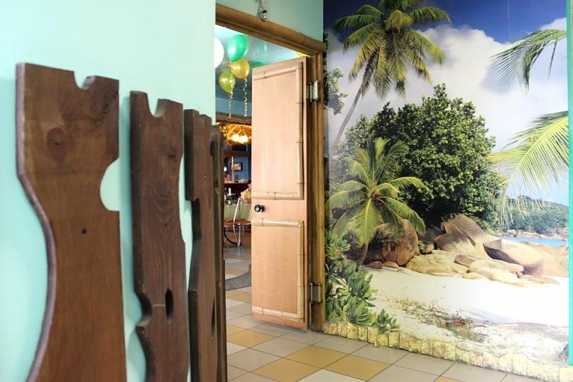 Ресторан Малибу - фотография 10