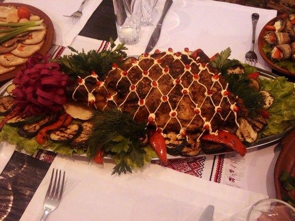 Ресторан Спотыкач - фотография 8