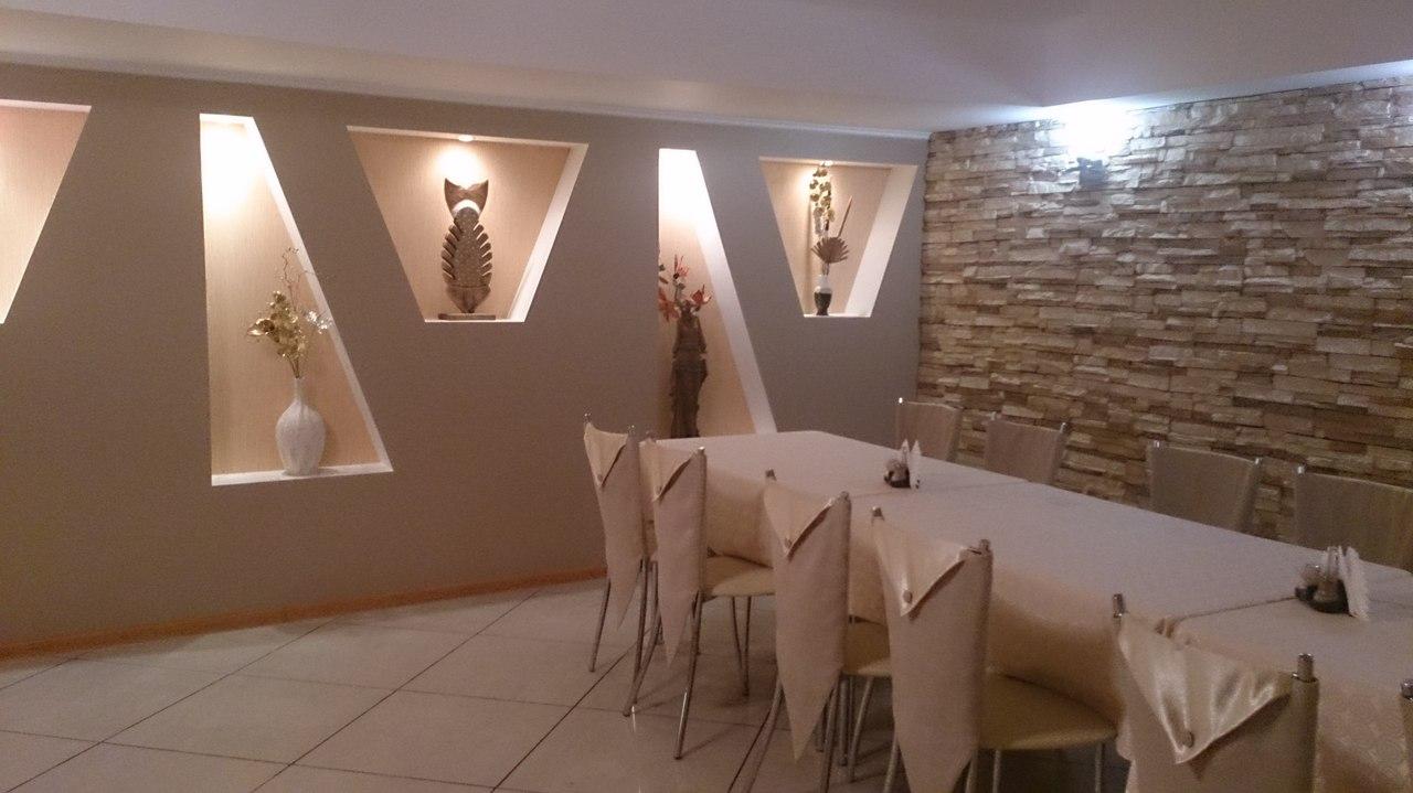 Ресторан Sofi - фотография 8