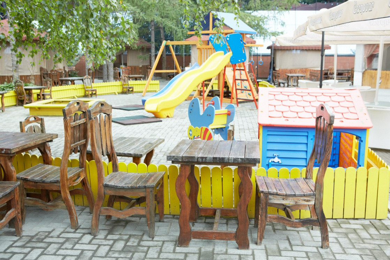 Ресторан Сунчев брег - фотография 4