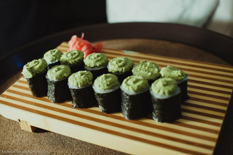 Ресторан Япона Pub - фотография 1