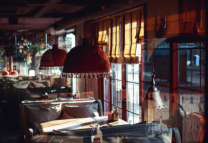 Ресторан Бастурма - фотография 6