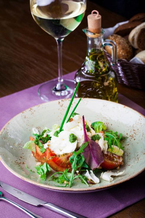 Ресторан Le chalet - фотография 2