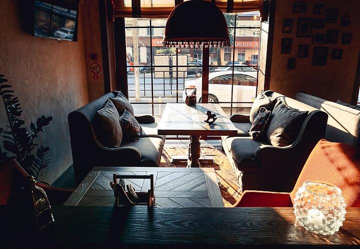Ресторан Бастурма - фотография 10