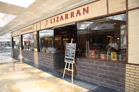 Ресторан Lizarran - фотография 10