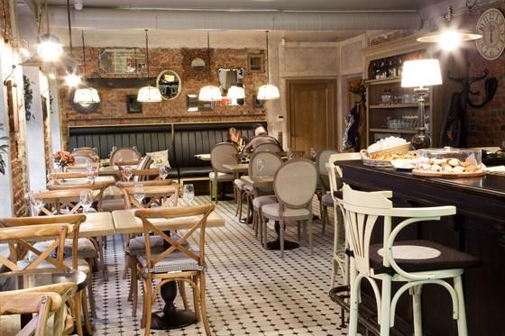 Ресторан Денисов и Николаев - фотография 1