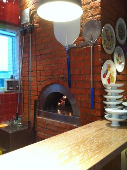 Ресторан La piola - фотография 37