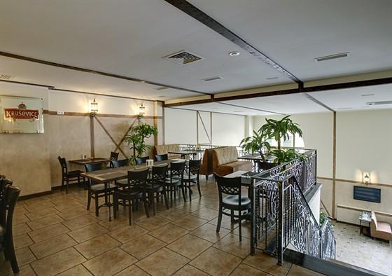 Ресторан Злата пивница - фотография 6