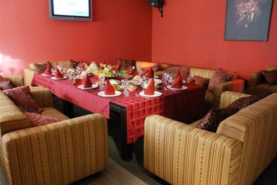 Ресторан Banket Bar - фотография 6