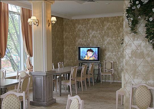 Ресторан Денис Давыдов - фотография 16