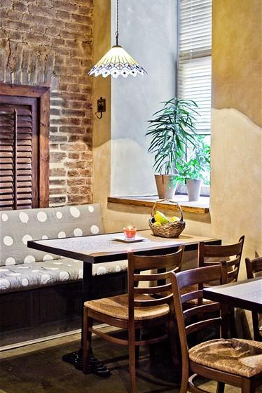 Ресторан Limoncello - фотография 14