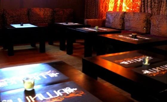 Ресторан Кальян-бар  - фотография 4