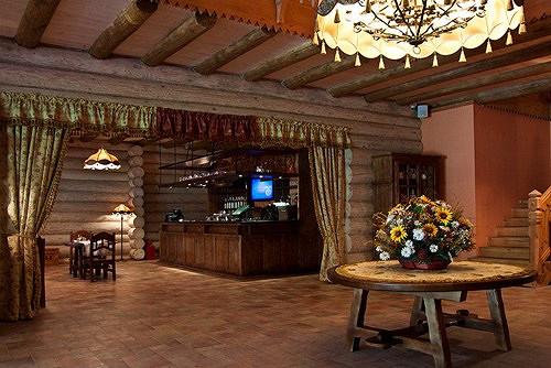 Ресторан Купец - фотография 11