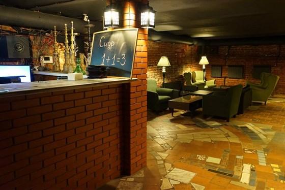 Ресторан Шаги - фотография 3
