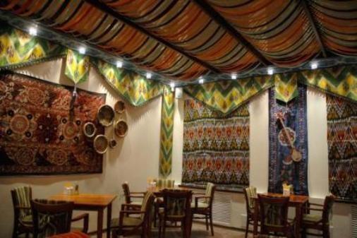 Ресторан Бухара - фотография 8