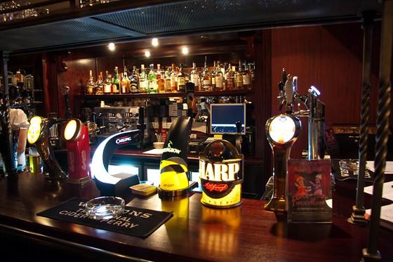 Ресторан Punch & Judy - фотография 2