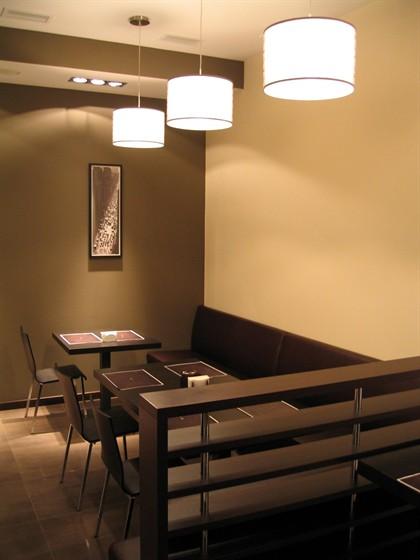 Ресторан Le dеlice - фотография 4