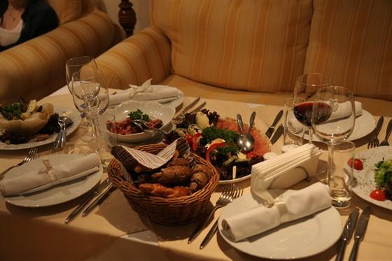 Ресторан Боэми - фотография 10